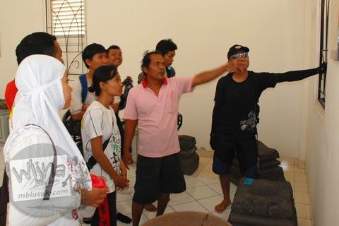 Sejarah dan garis keturunan Raja Amangkurat Mataram Islam di Keraton Pleret, Bantul, Yogyakarta