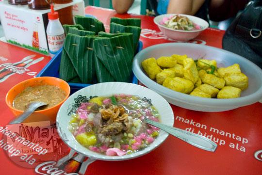 Resep enak rahasia Soto Kecik khas Sokaraja, Purwokerto yang dijual di warung terkenal tahun 2008