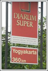 Jarak Pantai Pangandaran dari Yogyakarta