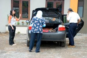 Road Trip Banjar-Dieng: Kilas Perjalanan Empat Hari
