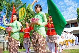 Thumbnail untuk artikel blog berjudul Ritual Ruwatan Massal di Kulon Progo