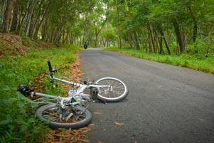Thumbnail untuk artikel blog yang berjudul  5 Tempat Menarik untuk Nyepeda di Jogja