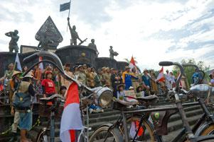 Serangan Sepeda 1 Maret
