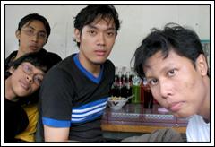 Foto Grojogan Sewu tahun 2007