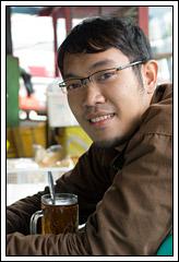 Profil Joko Affandy Alhuda Mahasiswa Program Studi Matematika UGM Angkatan 2004