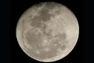 Tips dan Teknik Memotret Bulan