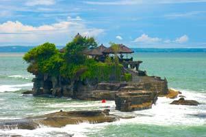 Tour de Bali 2009: Hari Pertama