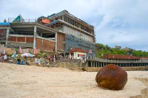 Tour de Bali 2009: Hari Ketiga Keliling Pantai