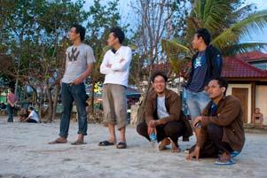 Tour de Bali 2009: Akhir Petualangan