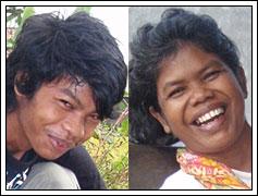 Foto Anggi Seksi Warga Desa Kebondalem Kidul, Prambanan, Jawa Tengah